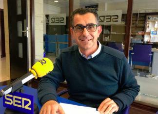Miguel Molina, Alcalde de Barbate