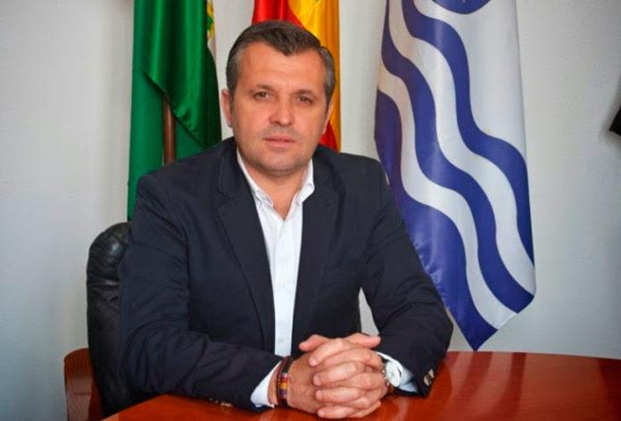 Juan Manuel Bermudez, Alcalde Conil