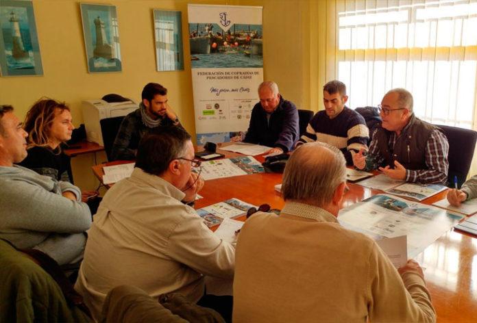 Grupo de Acción de Pesca del Litoral Cádiz Estrecho