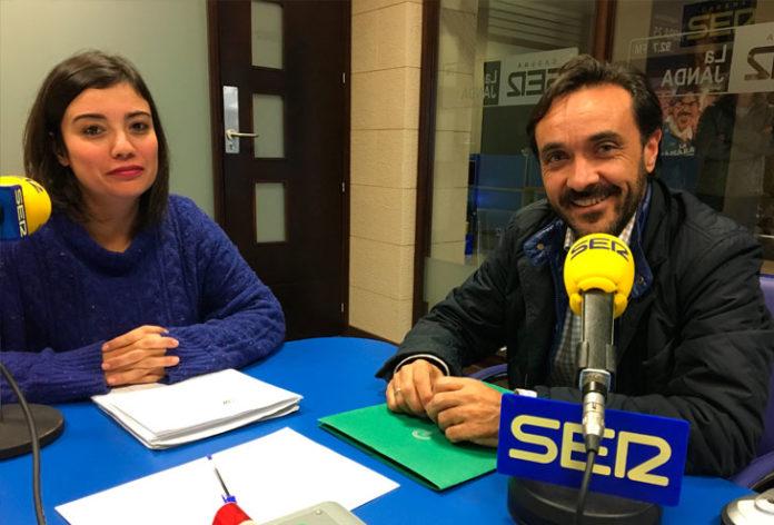 Jose Manuel Miranda y Maria Dolores Varo