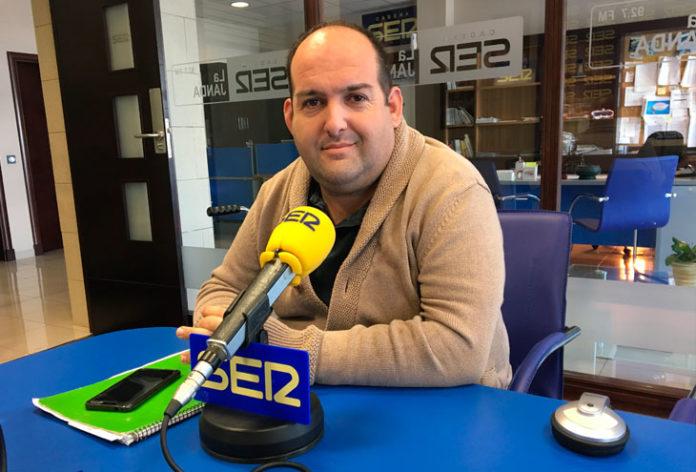 José Manuel Camacho