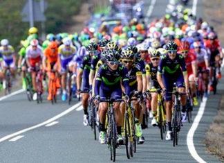 Vuelta Ciclista Andalucia