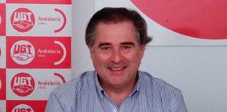 Francisco Andreu secretario general UGT Cádiz