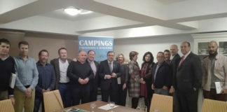 Asociación de Campings de la provincia de Cádiz