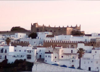 Castillo de Vejer