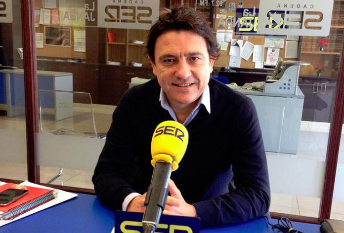 Daniel Sánchez, concejal de Ordenación del Territorio