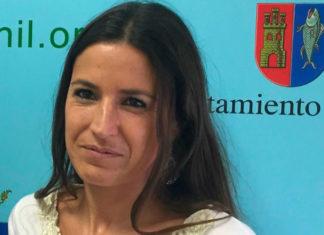 Fátima Núñez Concejala de Hacienda del Ayuntamiento de Conil