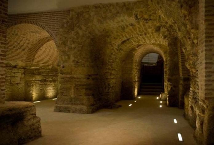 Galerías Romanas de Medina Sidonia