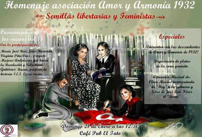 Homenaje Amor y Armonía