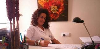 Teresa Morales Aguilar, Psicóloga