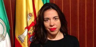 Lucía Torrejón presidenta de la Mancomunidad Janda