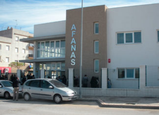 Afanas La Janda