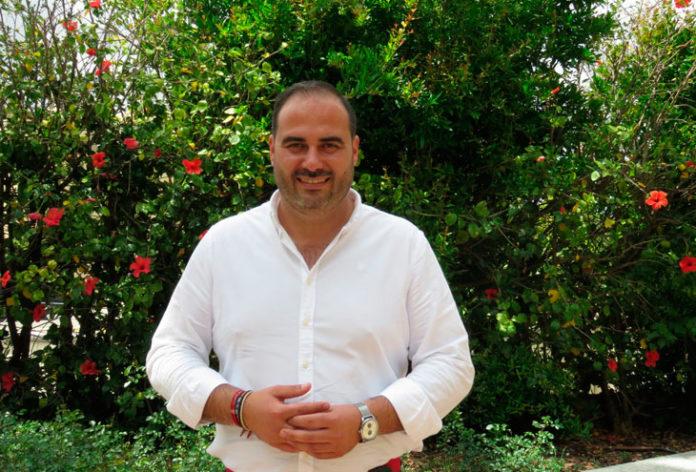 Antonio Aragón