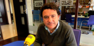 Daniel Sánchez PP Vejer