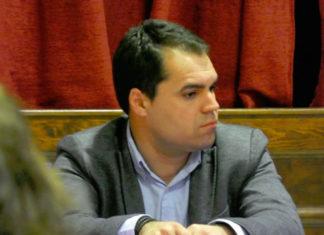 Juan María Cornejo PSOE Medina