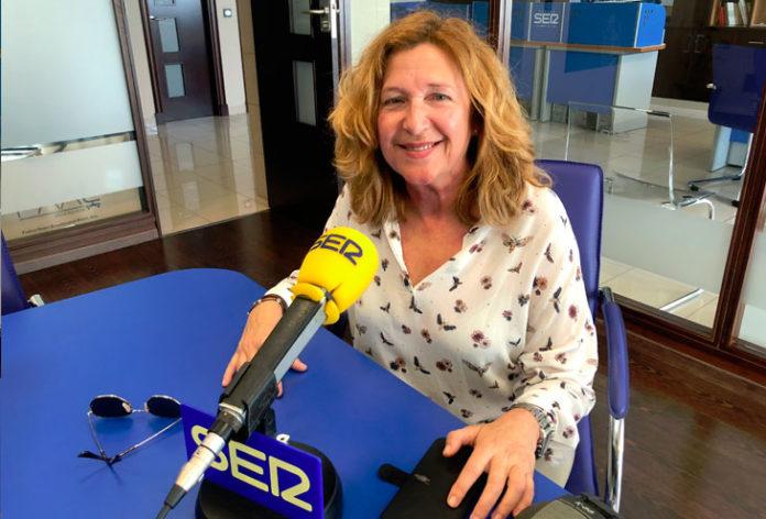 Inés Dominguez Fuencubierta