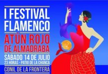 Festival Flamenco Conil