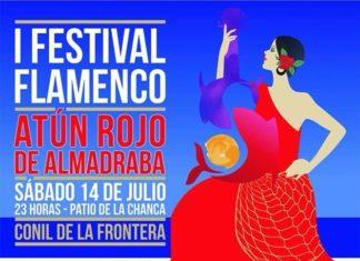 Festival Flamenco Conil