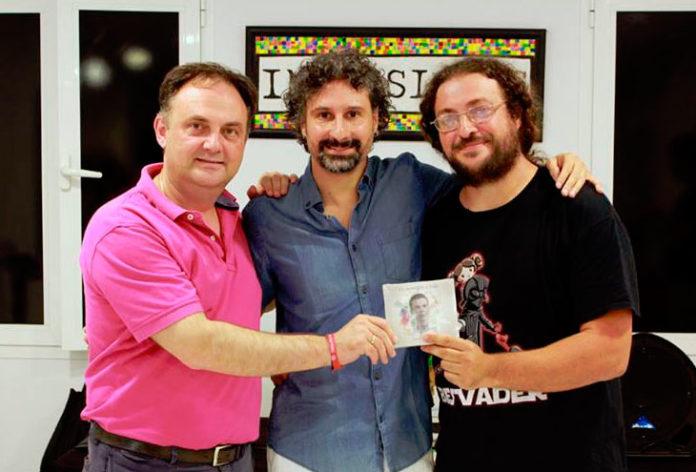 Concurso Internacional Cante por Peteneras