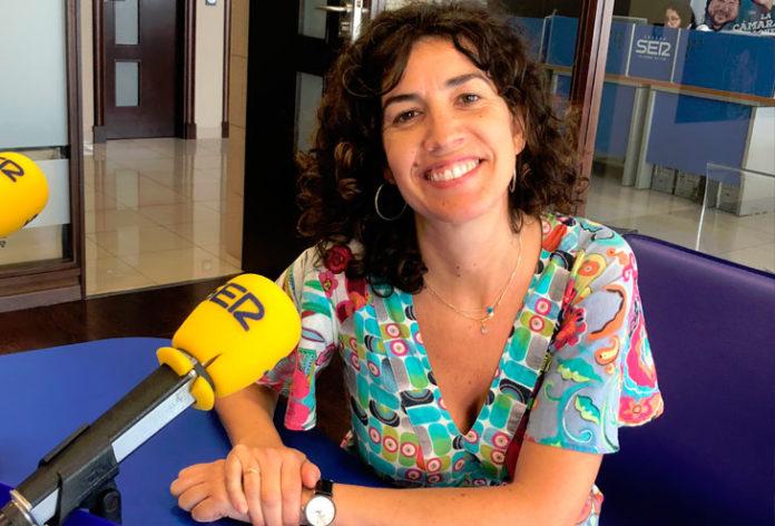 Olga Rendón Infante