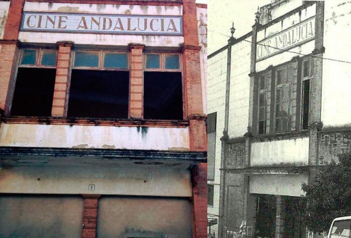 Cine Andalucía