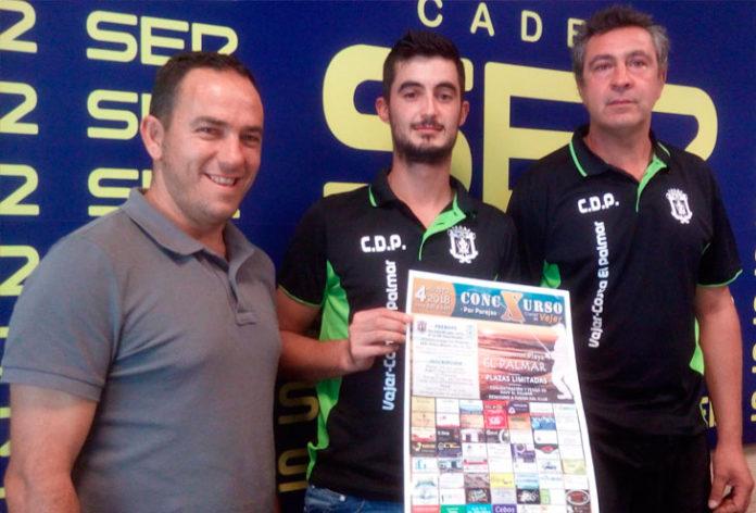 X Concurso de pesca Ciudad de Vejer en El Palmar
