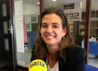 María José Corrales
