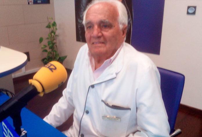 Antonio Morillo Crespo