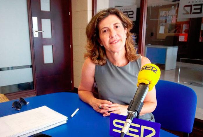 Francisca Sánchez