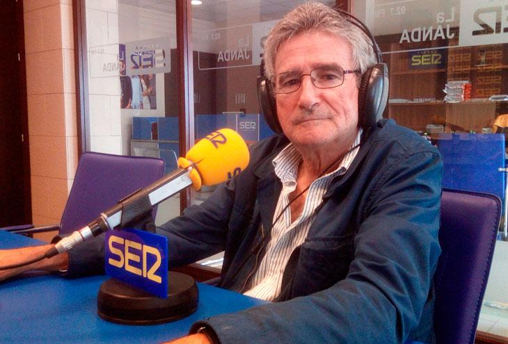 Luis Pizarro
