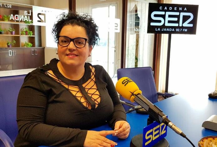 Antonia Alba