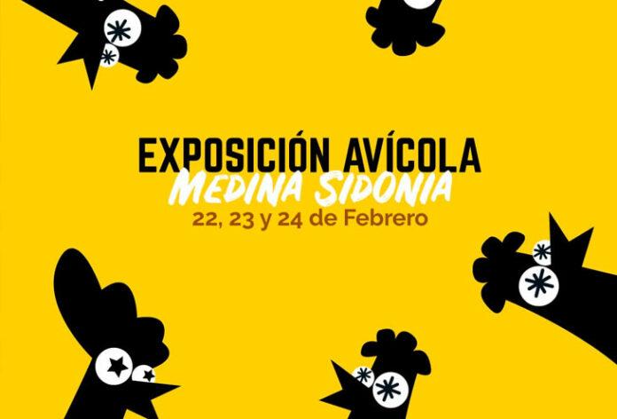 Exposición Avícola Medina