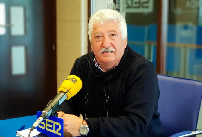 José Manuel Marchante