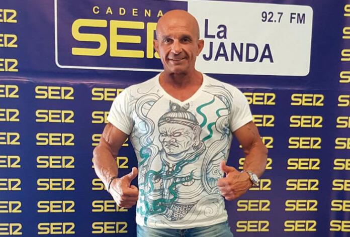 Enrique Cuevas